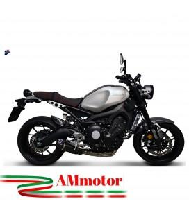 Scarico Completo Termignoni Yamaha Xsr 900 Terminale Relevance Carbonio Moto