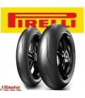 Pirelli Diablo Supercorsa SP V2 120 70 + 190 55 Coppia Pnaumatici Moto Gomme