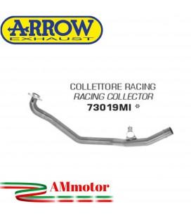 Honda Forza 750 Arrow Moto Collettore Di Scarico Racing