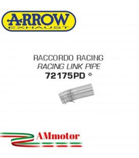 Raccordo Racing Husqvarna 701 Supermoto 2021 Arrow Moto Per Collettori