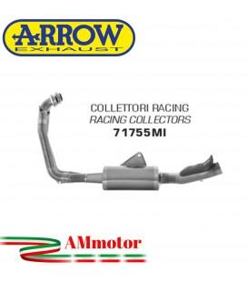 Aprilia RS 660 Arrow Moto Collettori Di Scarico Racing In Acciaio