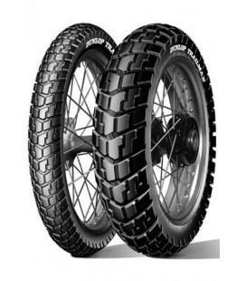 Trailmax 140/80-17 90/90-21 Coppia Pneumatici Moto