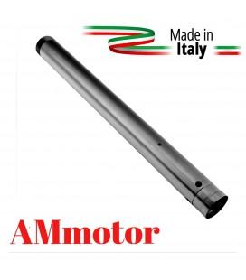 Stelo Forcella Aprilia Pegaso 660 Factory Cromato Intercambiabile Al Originale