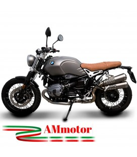 Collettori Di Scarico Racing Termignoni Bmw R NineT Tubo Elimina Kat Moto