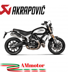Scrambler 1100 Am Motor Shop Online Accessori Ricambi