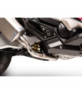 Collettore Di Scarico Racing Termignoni Honda X-Adv Tubo Elimina Kat Moto Scooter