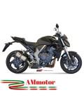 Mivv Honda Cb 1000 R Terminale Di Scarico Marmitta Suono Inox Moto Omologato