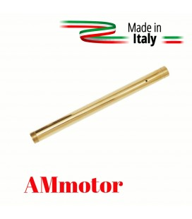 Stelo Forcella Ducati Monster S4 Tin Oro Intercambiabile Al Originale