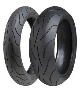 Pilot Power 120/70 + 160/60 Michelin Coppia Pneumatici Gomme Moto