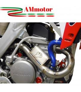 Collettore Di Scarico Racing Termignoni Honda Crf 250 R Motocross