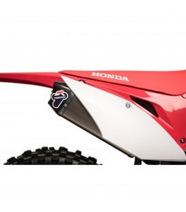 Impianto Di Scarico Completo Racing Termignoni Honda Crf 250 R Relevance C