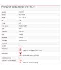 Mono Ammortizzatore NC 700 X YSS Honda Sospensione Moto Posteriore
