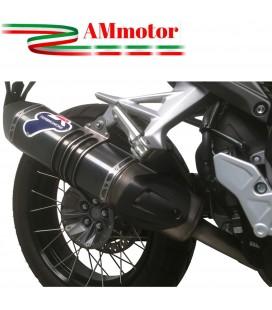 Terminale Di Scarico Termignoni Honda Crosstourer Marmitta Relevance Moto Omologato