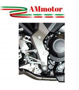 Corpo Finale Racing Inox Termignoni Honda Cb 1000 R Moto