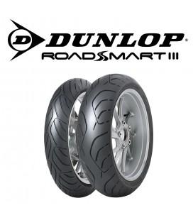 Roadsmart 3 120/7015 + 160/601/15 Coppia Pneumatici Moto