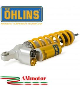 Ammortizzatore Ohlins Anteriore Bmw R 1200 GS 04 - 2012 Mono TTX 36 Sospensione Regolabile Moto