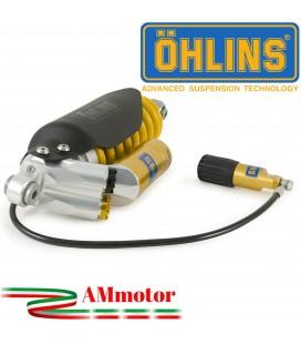 Ammortizzatore Ohlins Bmw R 1250 GS Adventure Mono TTX 39 Sospensione Regolabile Moto