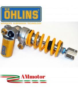 Ammortizzatore Ohlins Ducati 1198 Mono TTXRT Sospensione Regolabile Moto