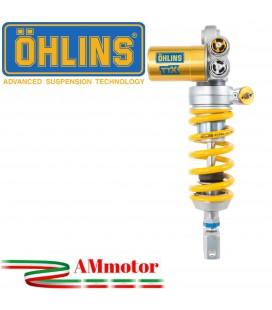 Ammortizzatore Ohlins Ducati 1199 Panigale Mono TTX GP Sospensione Regolabile Moto