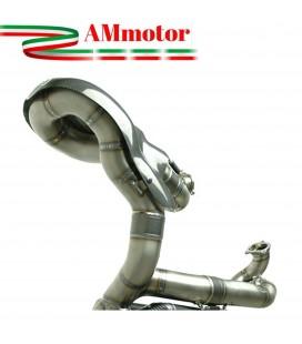 Collettori Di Scarico Racing Termignoni Ducati Panigale 959 Titanio