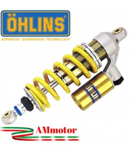 Ohlins STX 46 Street Mono Ammortizzatore Ducati MH 900E Sospensione Regolabile Moto