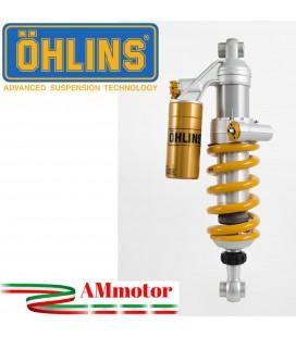 Ammortizzatore Ohlins Honda Crf 1000 Africa Twin Adventure Sport Mono STX 46 Adventure Sospensione Regolabile Moto