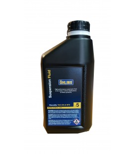 Ohlins Olio Forcella 5 1309 R&T 1 Litro