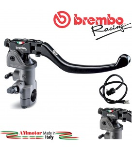 Pompa Brembo Radiale Rcs 19 Freno Anteriore Racing Moto