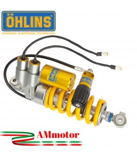 Ammortizzatore Ohlins Kawasaki ZX-10 R 11 - 2012 Mono TTX36 EC Supersport Sospensione Regolabile Moto