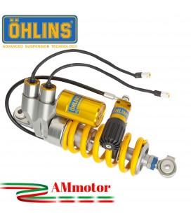 Ammortizzatore Ohlins Kawasaki ZX-10 R 13 - 2014 Mono TTX36 EC Supersport Sospensione Regolabile Moto