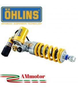 Ammortizzatore Ohlins Suzuki Gsx-R 600 06 - 2010 Mono TTXRT Sospensione Regolabile Moto