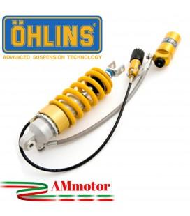 Ammortizzatore Ohlins Triumph Tiger 1200 Mono STX 46 Street Sospensione Regolabile Moto