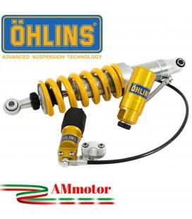 Ammortizzatore Ohlins Triumph Tiger 800 XC Mono STX 46 Adventure Sospensione Regolabile Moto
