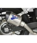 Termignoni Honda CB 500 F / R / X Terminale Di Scarico Moto Marmitta Relevance D70 Titanio