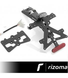 Portatarga Rizoma Ktm Duke 790 Moto Completo Di Luce