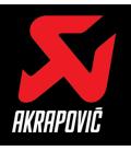 Collettori Raccordi Non Kat Akrapovic