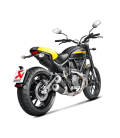 SCRAMBLER ICON / URBAN ENDURO / CLASSIC / FULL THROTTLE