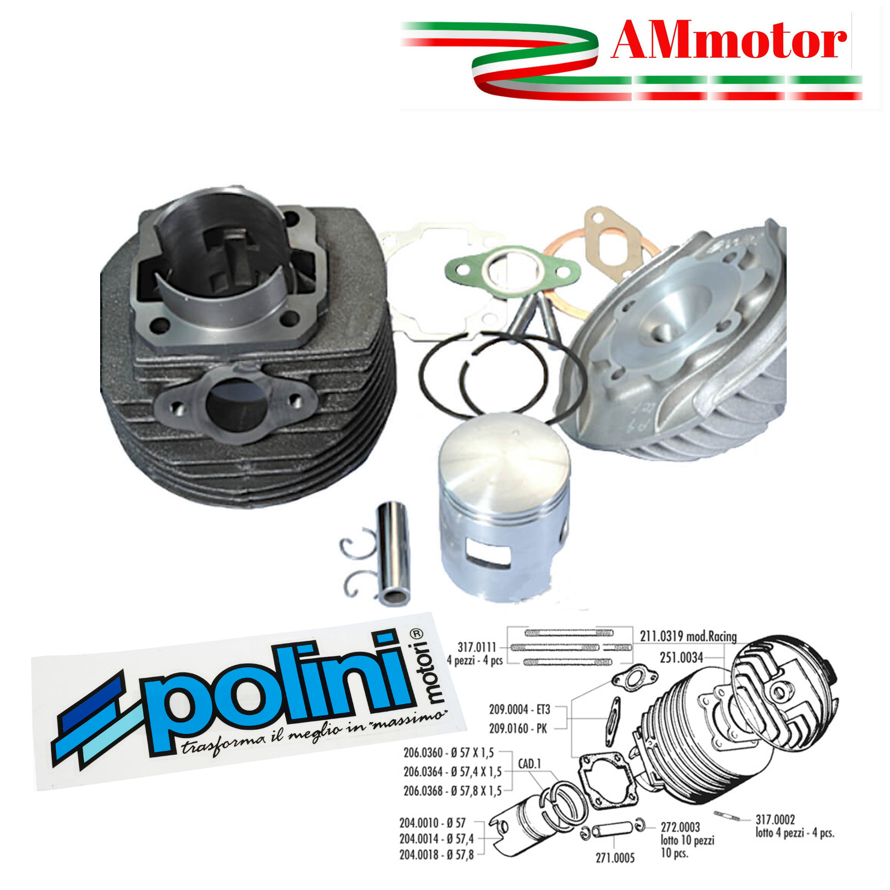 Semoic Pompa del Carburante Elettrica Universale Automobilistica con Kit di Installazione E8016S