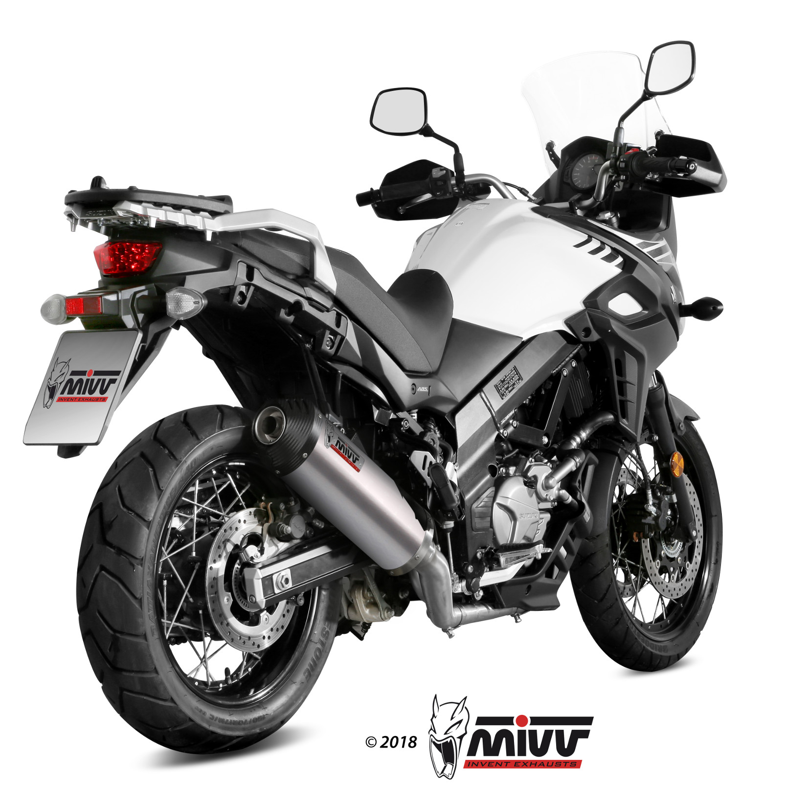 2016 Suzuki V-Strom 650 XT ABS Motorcycle UAEs Prices